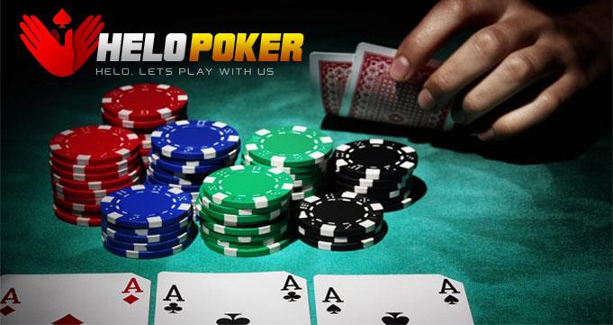 Keseruan Memainkan Judi Poker Uang Asli